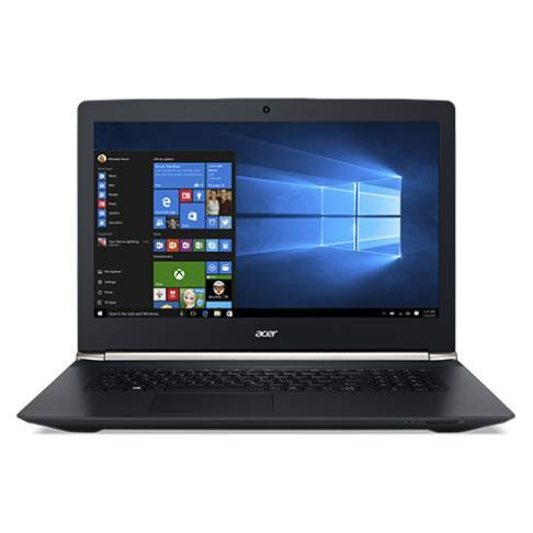 Acer VN7-793G-79MN 7700HQ/1050TI/SS