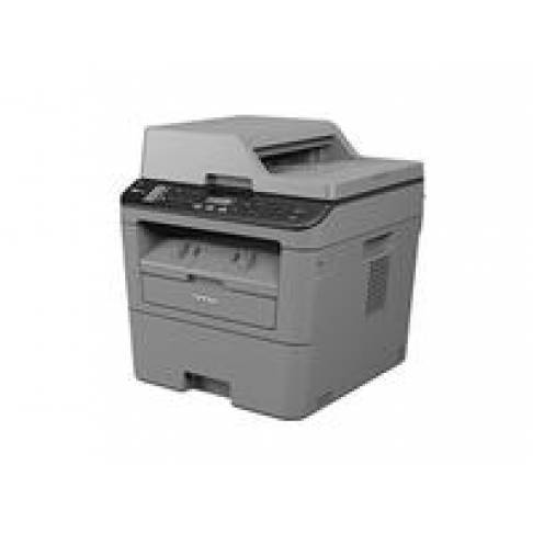 Laserdrucker Brother MFC-L2700DN MFC s/w LAN FAX