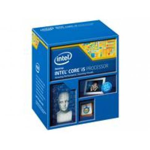CPU 1150 Intel Core i5-4690 3.5Ghz Hasw.