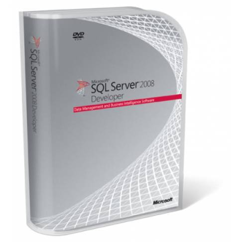 Software Microsoft SQL Server Device Englisc