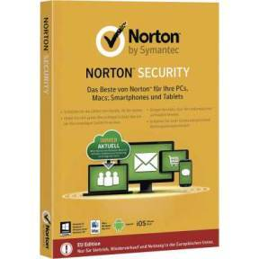 Software Norton Security 5 Device