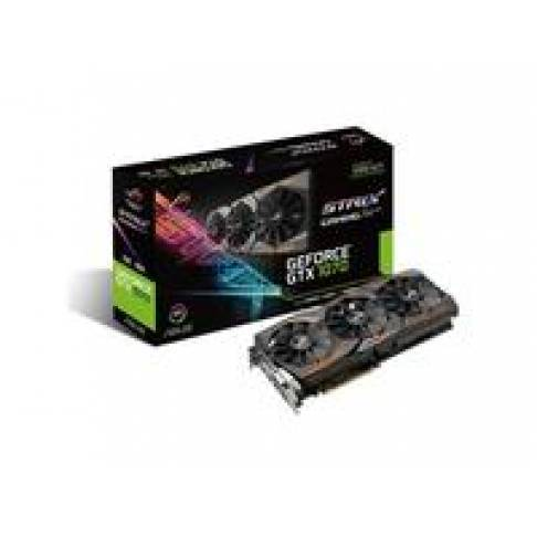 PCI-Express Grafikkarte ASUS GeForce STRIX GAMING GTX 1070