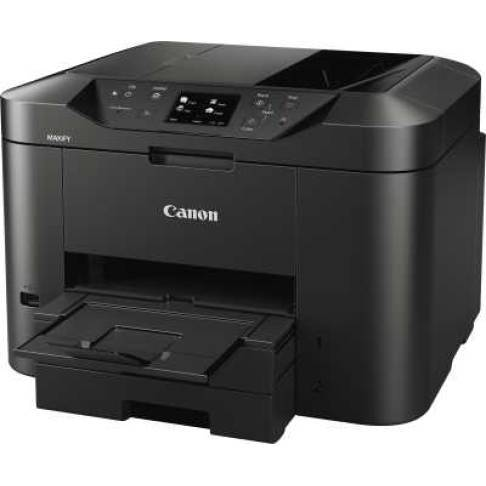 Tintenstrahldrucker Canon Maxify MB2350 DSKF LAN/WLAN A