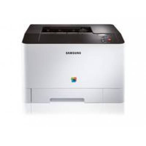 Laserdrucker Samsung CLP-415NW Laser A4 Color