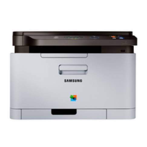 Laserdrucker Samsung XPRESS C460W Color MFP WLAN