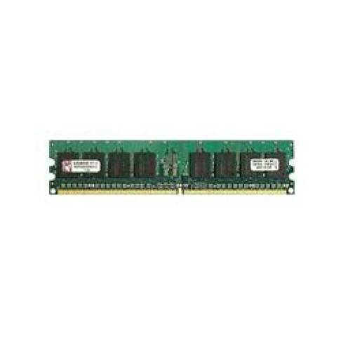 Speicher DDR2-667 2GB Kingston Non-ECC 1x2GB