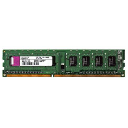 Speicher DDR3-1333 1GB Kingston KTW149-ELD