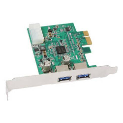 Controller Sharkoon USB 3.0 Controller PCIe