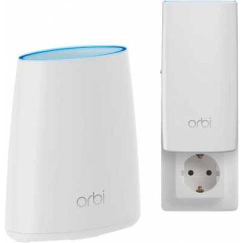 Orbi Whole Home AC2200 Tri-Band WLAN Sys