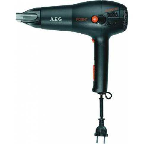 Diverse AEG SDA HT 5650 Schwarz-Orange