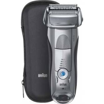 Spiel Diverse Braun Personal Care 7893s wet&dry Silber