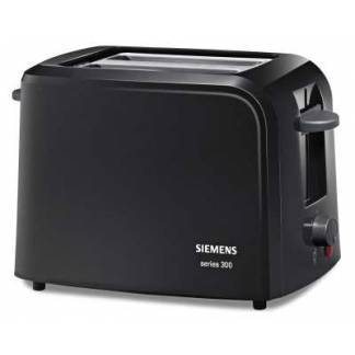 toaster siemens tt3a0103 schwarz kaufen pc mediastore aschaffenburg. Black Bedroom Furniture Sets. Home Design Ideas