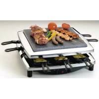 Raclette Steba RC 3 Plus Chrom