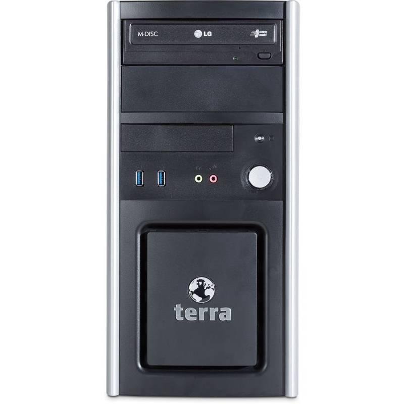 Pc System Terra Pc 5000 R2200g 4 Ssd250 Vega Kaufen Pc