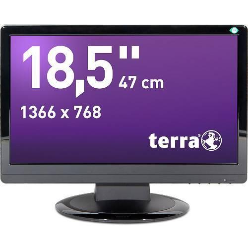 Tft Monitor 19 Terra 1910w 185 Kaufen Pcmediastore Aschaffenburg