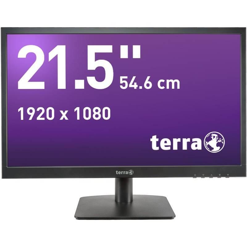 Tft Monitor 22 Terra 2226w Hdmi Vga Spk 215 Kaufen Pcmediastore