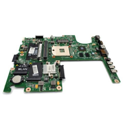 Dell Mainboard PP39L Studio 1558 ge