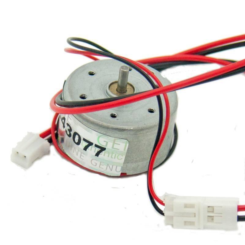 Vorwerk VR200 LIDAR Antriebsriemen Rot