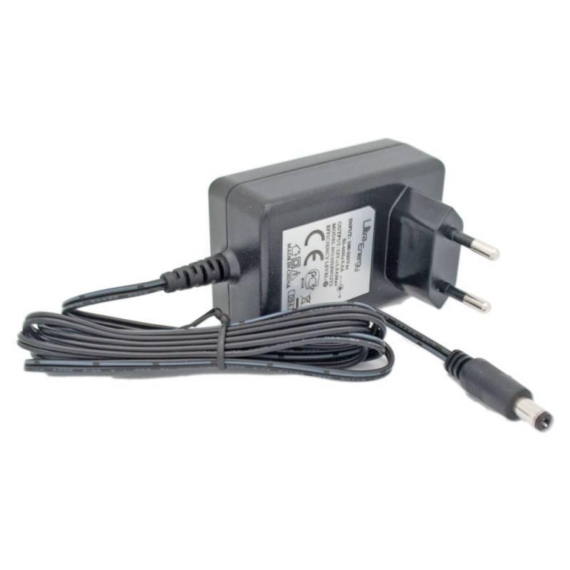 Steckernetzteil 12V //1A Stecker 5,5x2,5 Netzteil AC//DC Adapter