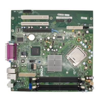 Mainboard S775 Dell Foxconn LS-36 gebraucht- so lange Vorrat reicht !