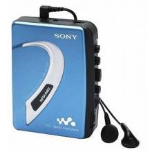 Sony WM-EX194L WALKMAN MC MEGA-BASS