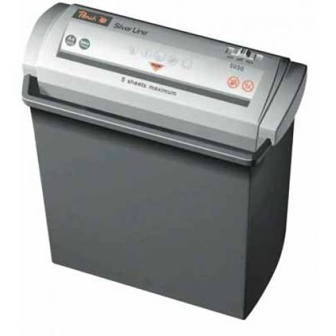 Peach Strip Cut Shredder S050