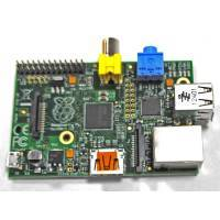 Raspberry PI Model B Rev.2 512MB
