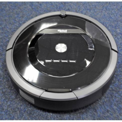 irobot roomba 880 staubsauger kaufen pc mediastore. Black Bedroom Furniture Sets. Home Design Ideas