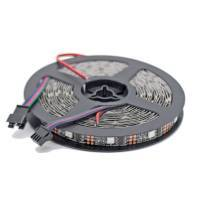LED Stripe 5m RGB WS2801 IP67 5V