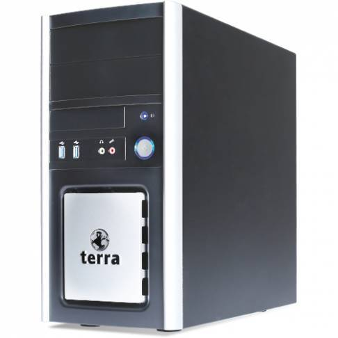 PC-System Terra PC 4000 AMD/4/1TB/HD8370/W81