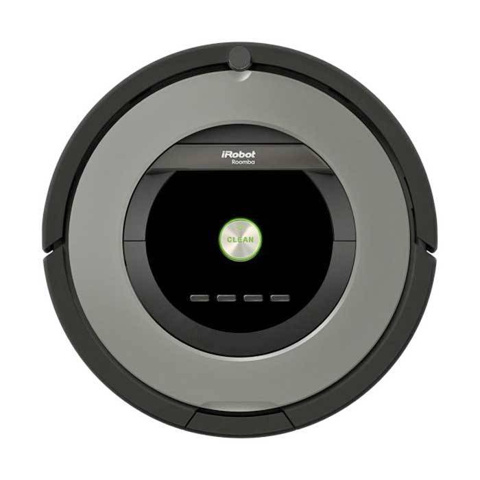 irobot roomba 865 staubsauger kaufen pc mediastore. Black Bedroom Furniture Sets. Home Design Ideas
