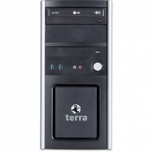 PC-System Terra PC-HOME 4000 GREENLINE