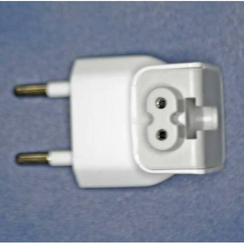 Tablet PC APPLE Duckheadadapter 220V iPad kompatibel