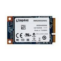 SSD Festplatte 60GB Kingston SMS200S3/60G mSATA