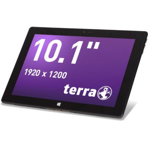 Tablet PC Terra PAD 1061 W10 Home 64 GB