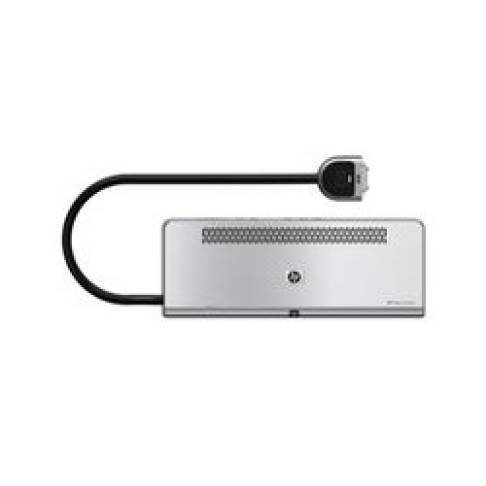 hp ultraslim docking station cable lock instructions