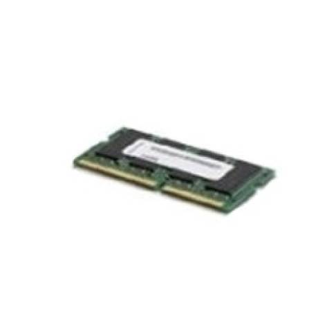 Notebookspeicher 2048MB SODIMM PC1066 DDR3 Lenovo