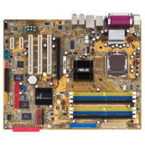 Mainboard S775 Asus P5GDC Deluxe i915P DDR2