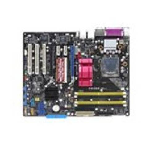 Mainboard S775 Asus P5ND2SLI Deluxe