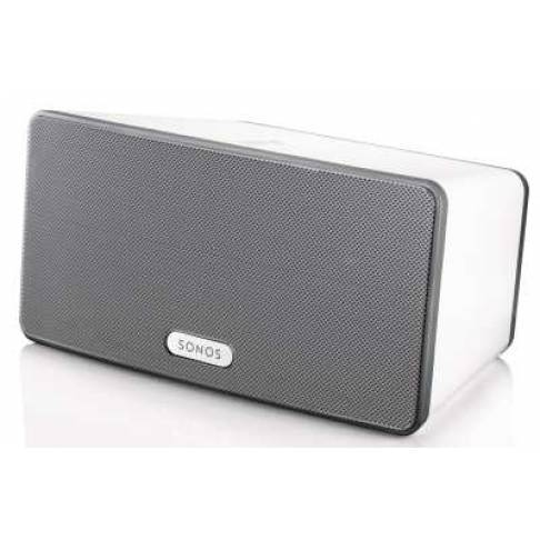 Sonos Play:3 Zone Player S3 weiss