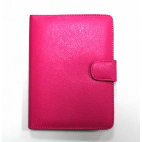 PU-Cover Kindle Paperwhite rosa
