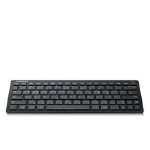 Notebook Tastatur Samsung Bluetooth schwarz