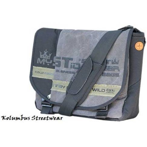 Notebooktasche MyStid Kolumbus 15,6""