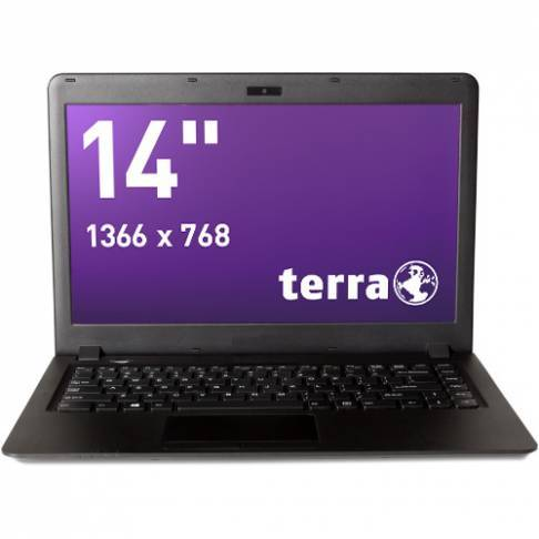 TerraMobile 1415 DC/2/500/WIN10