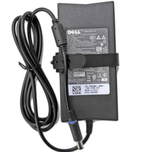 Notebook Netzteil Dell PA-3E 19,5V 90W 7.4x5.0mm