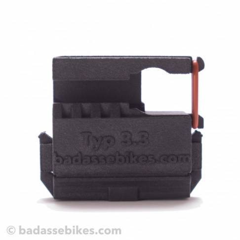 Badass Brose Chiptuning Box links /L