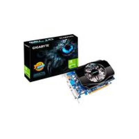 PCI-Express Grafikkarte Gigabyte GT730 2GB DDR3 HDMI