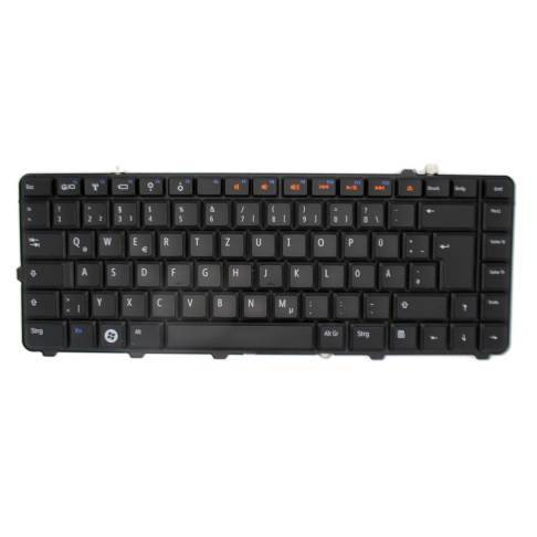 Notebook Tastatur DELL Studio 1558 etc gebraucht