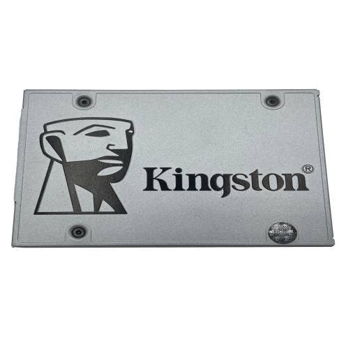 "SSD Festplatte 120GB Kingston UV400 2,5"" SATA3"