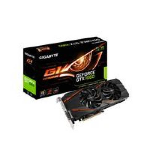 PCI-Express Grafikkarte Gigabyte GTX 1060 Gaming 3GB GDDR5